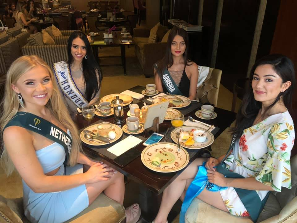 Road to MISS EARTH 2019 - COVERAGE - Page 5 71854610