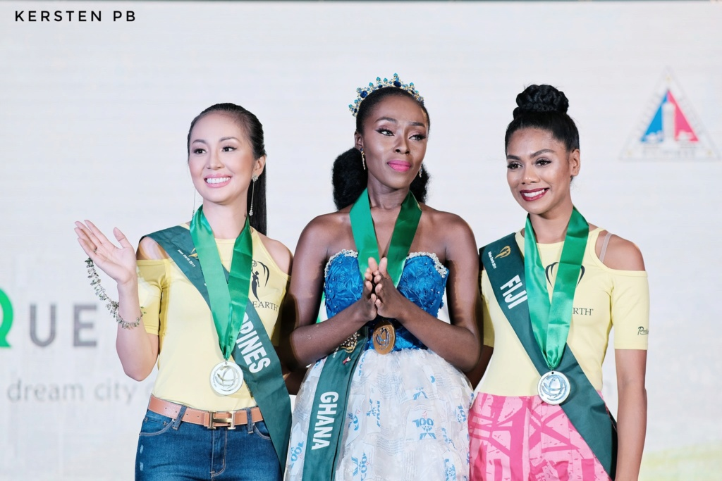Road to MISS EARTH 2019 - COVERAGE - Page 9 71867910
