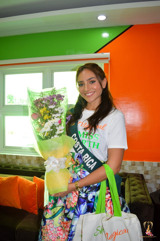 Road to MISS EARTH 2019 - COVERAGE - Page 8 71869210