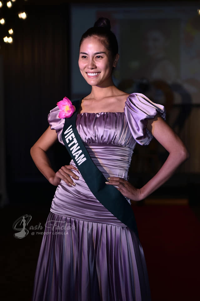Road to MISS EARTH 2019 - COVERAGE - Page 14 71881710