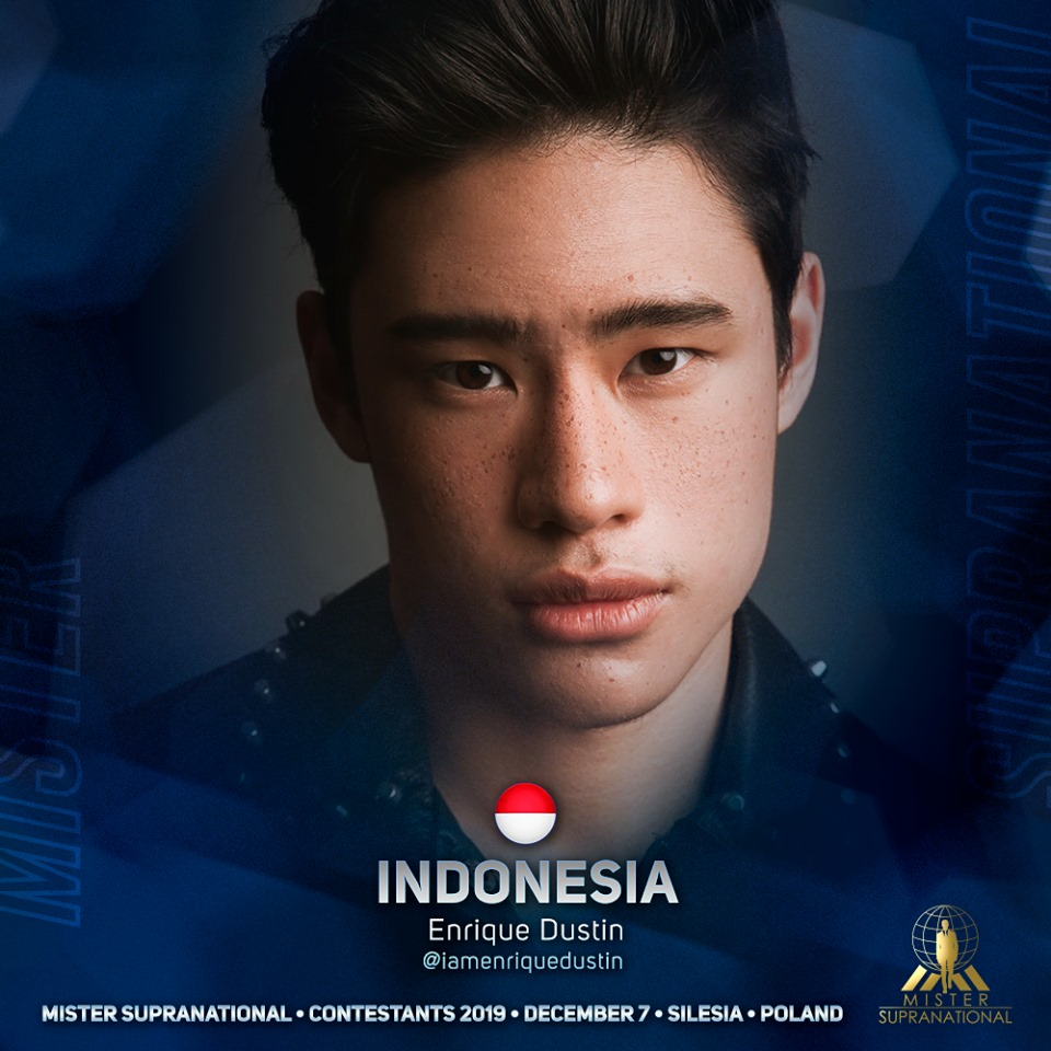 ROAD TO MISTER SUPRANATIONAL 2019 - OFFICIAL COVERAGE 71884810