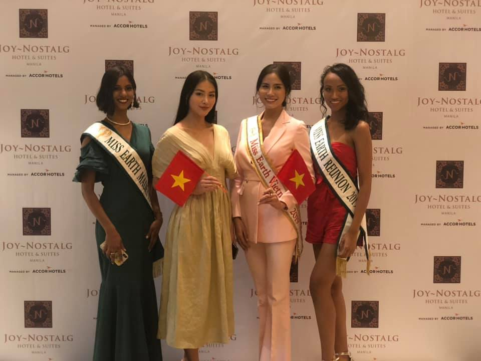 Road to MISS EARTH 2019 - COVERAGE - Page 5 71952910