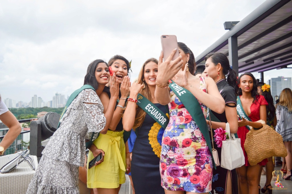 Road to MISS EARTH 2019 - COVERAGE - Page 5 71968510