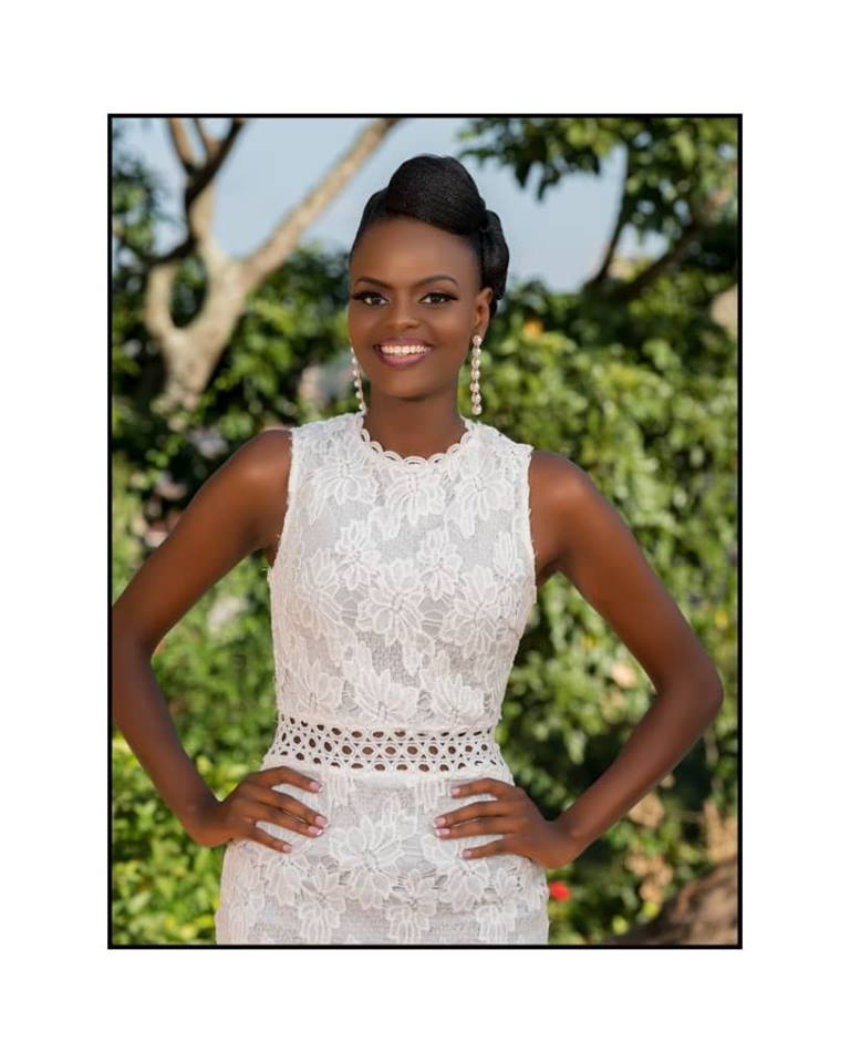 Miss UGANDA World 2018 - Results 720