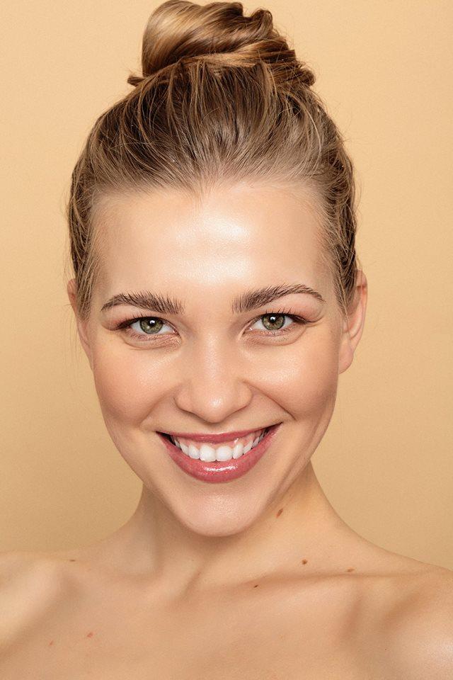 Miss Slovensko 2019 is Frederika Kurtulikova - Page 4 7202