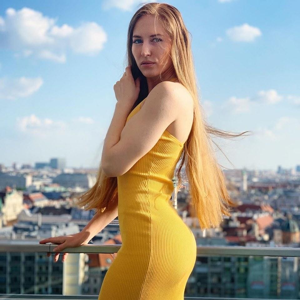 Melanie Gassner (AUSTRIA 2019) 72042110