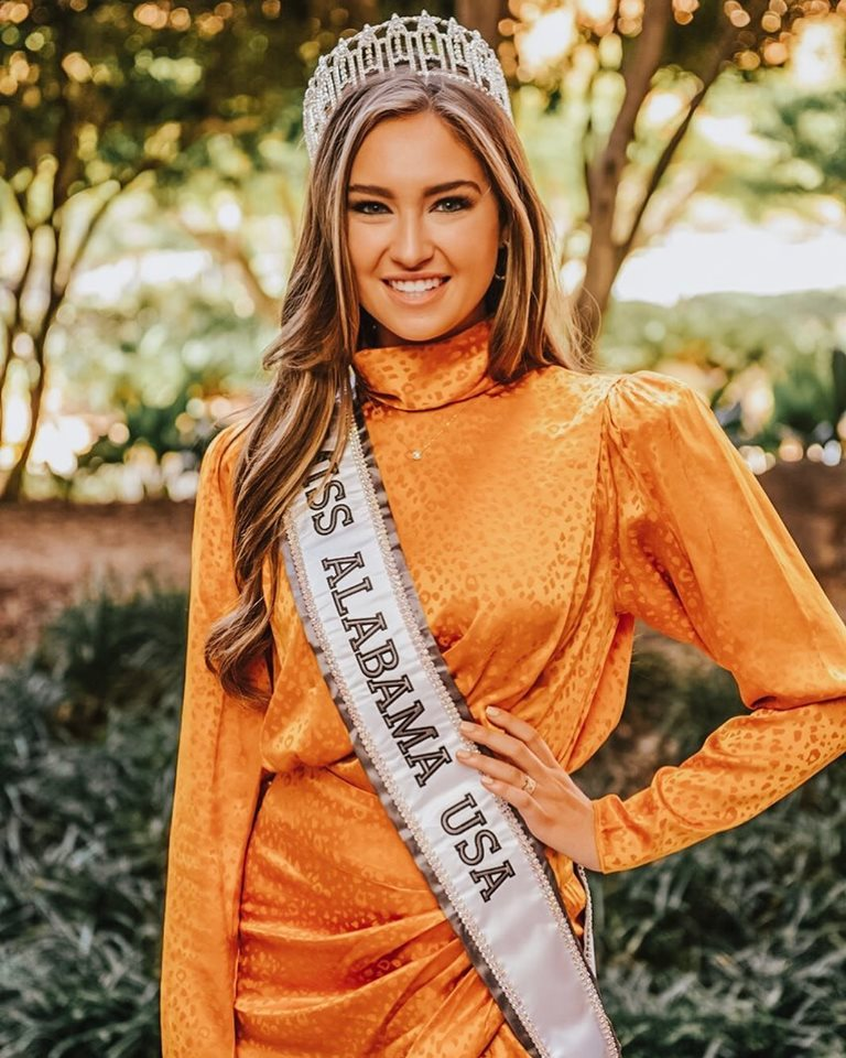 ROAD TO MISS USA 2020 72070211