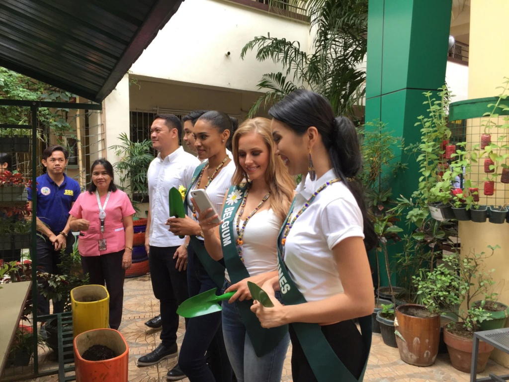 Road to MISS EARTH 2019 - COVERAGE - Page 5 72070311
