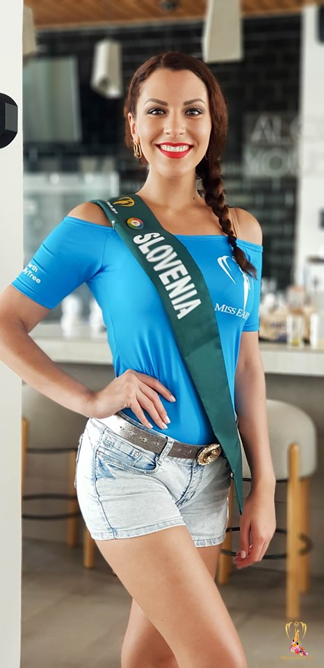 Road to MISS EARTH 2019 - COVERAGE - Page 8 72072510
