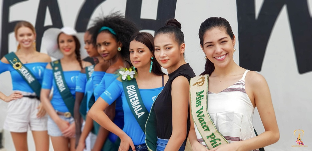 Road to MISS EARTH 2019 - COVERAGE - Page 8 72084310