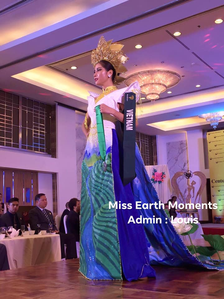 Road to MISS EARTH 2019 - COVERAGE - Page 15 72084611
