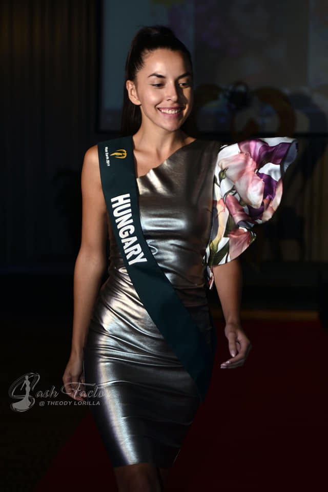 Road to MISS EARTH 2019 - COVERAGE - Page 14 72085910