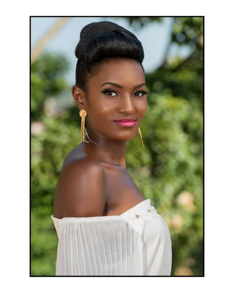 Miss UGANDA World 2018 - Results 721