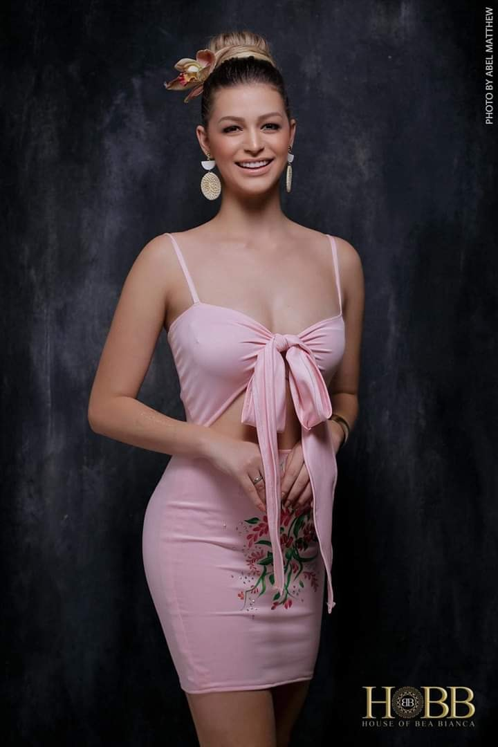 Maria Gabriela Batistela (BRAZIL 2019) 72107210