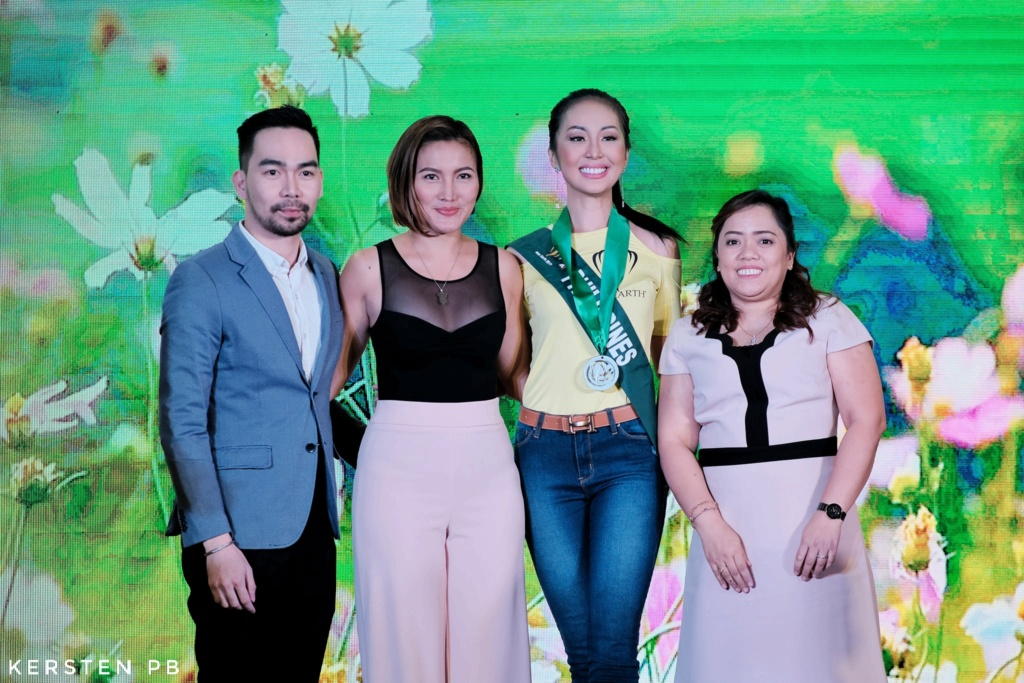 Road to MISS EARTH 2019 - COVERAGE - Page 9 72133210