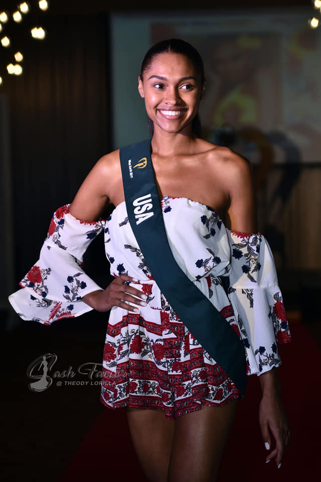 Road to MISS EARTH 2019 - COVERAGE - Page 14 72144610