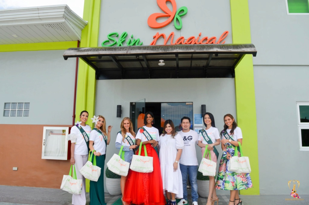 Road to MISS EARTH 2019 - COVERAGE - Page 8 72175510