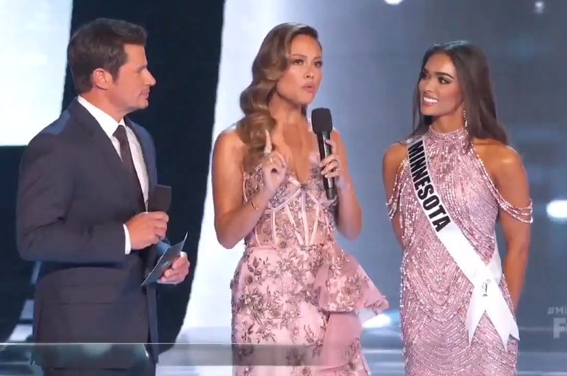 LIVE STREAM: MISS USA 2019 - UPDATES HERE! 7218