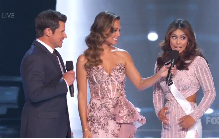 LIVE STREAM: MISS USA 2019 - UPDATES HERE! 7219