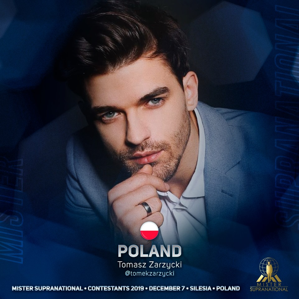 ROAD TO MISTER SUPRANATIONAL 2019 - OFFICIAL COVERAGE 72199811