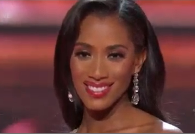 LIVE STREAM: MISS USA 2019 - UPDATES HERE! - Page 3 7222