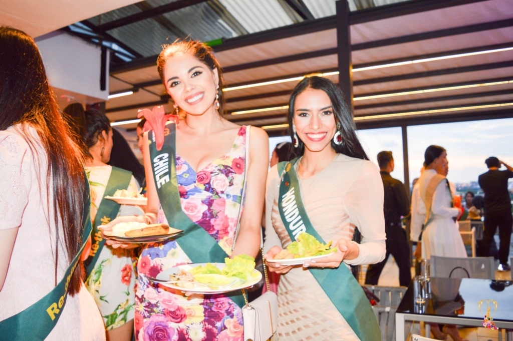Road to MISS EARTH 2019 - COVERAGE - Page 5 72249510
