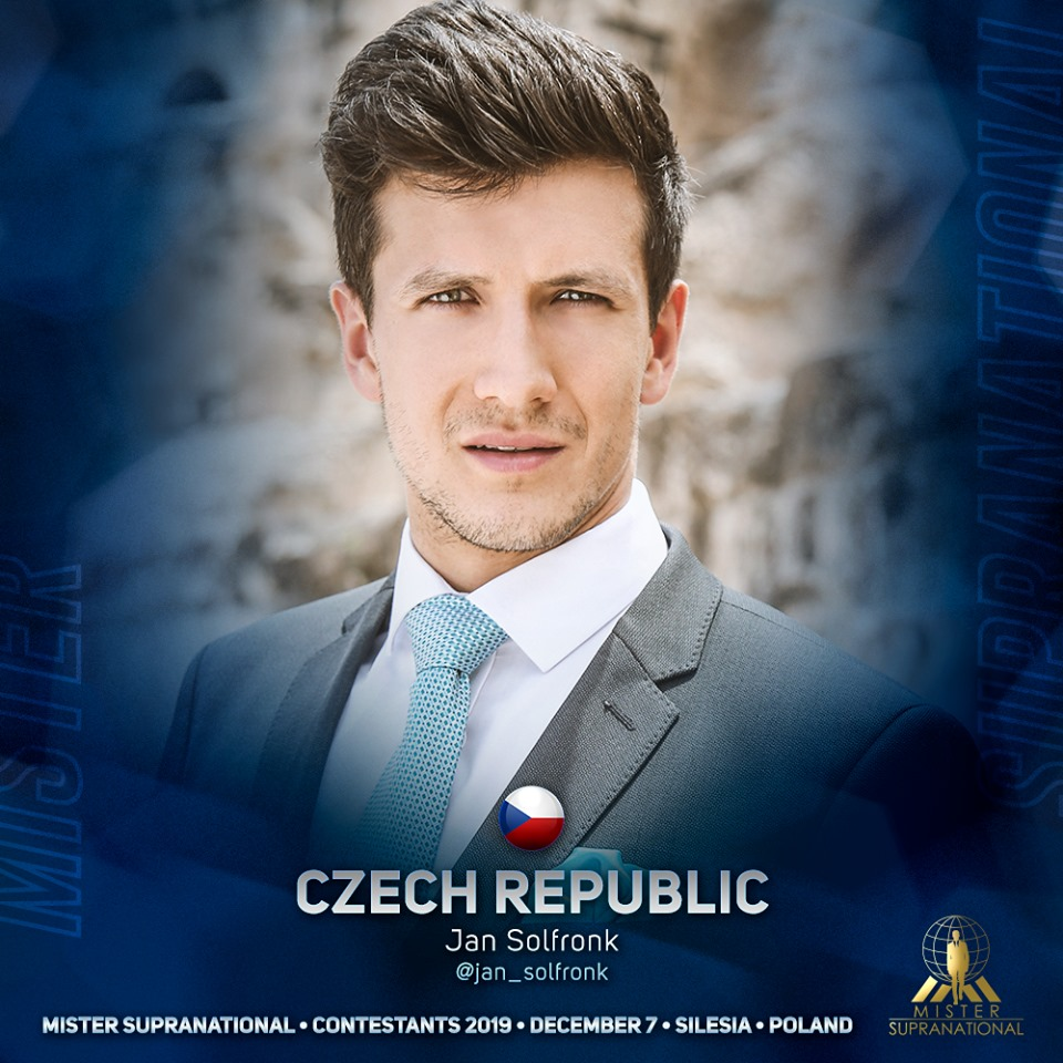 ROAD TO MISTER SUPRANATIONAL 2019 - OFFICIAL COVERAGE 72250710