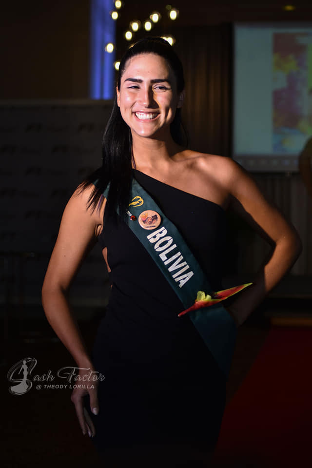 Road to MISS EARTH 2019 - COVERAGE - Page 15 72272810