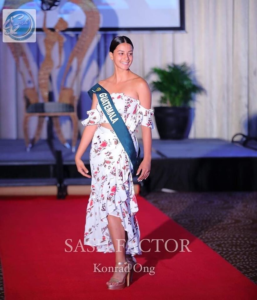 Road to MISS EARTH 2019 - COVERAGE - Page 14 72275110