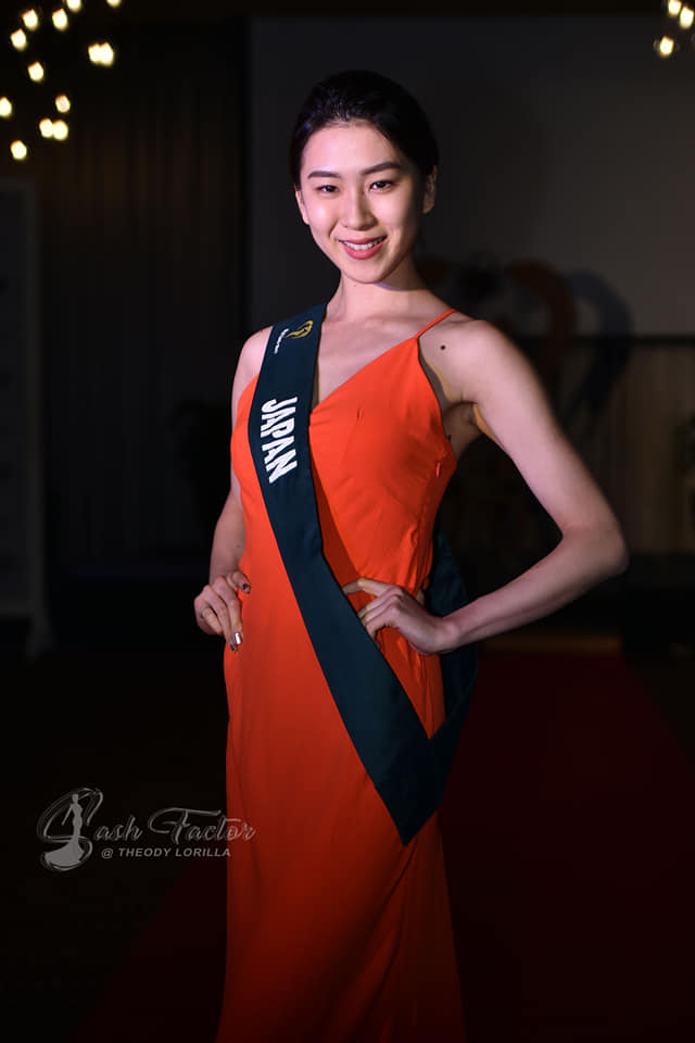 Road to MISS EARTH 2019 - COVERAGE - Page 14 72284110