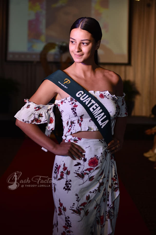 Road to MISS EARTH 2019 - COVERAGE - Page 15 72289110
