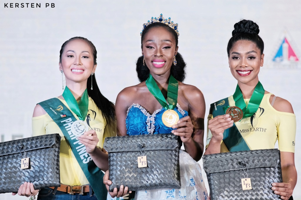 Road to MISS EARTH 2019 - COVERAGE - Page 9 72293210