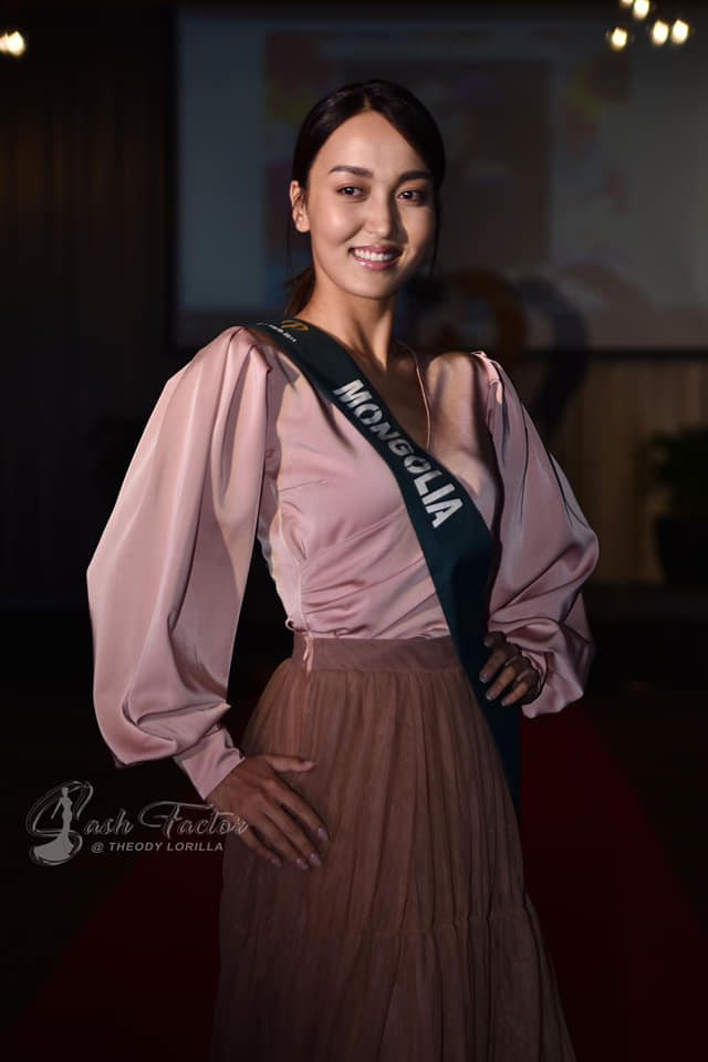Road to MISS EARTH 2019 - COVERAGE - Page 14 72299610