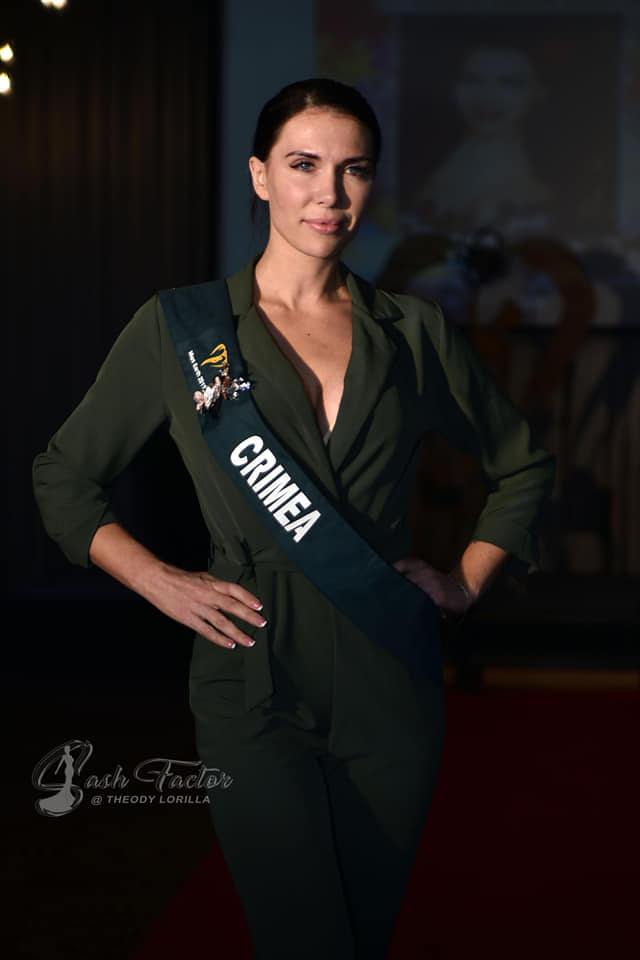 Road to MISS EARTH 2019 - COVERAGE - Page 14 72310010
