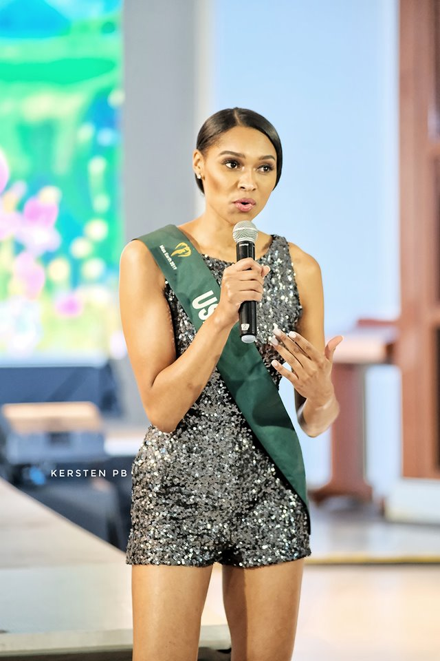 Road to MISS EARTH 2019 - COVERAGE - Page 9 72314310
