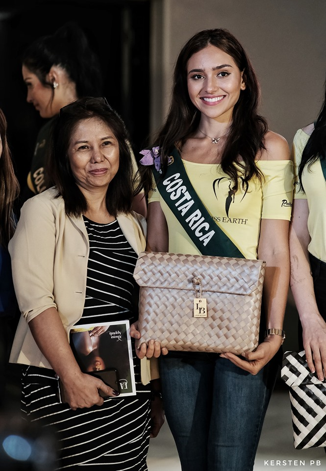 Road to MISS EARTH 2019 - COVERAGE - Page 9 72346910