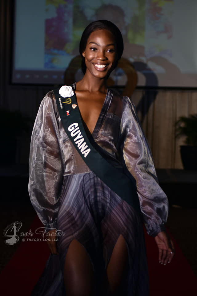 Road to MISS EARTH 2019 - COVERAGE - Page 15 72348010