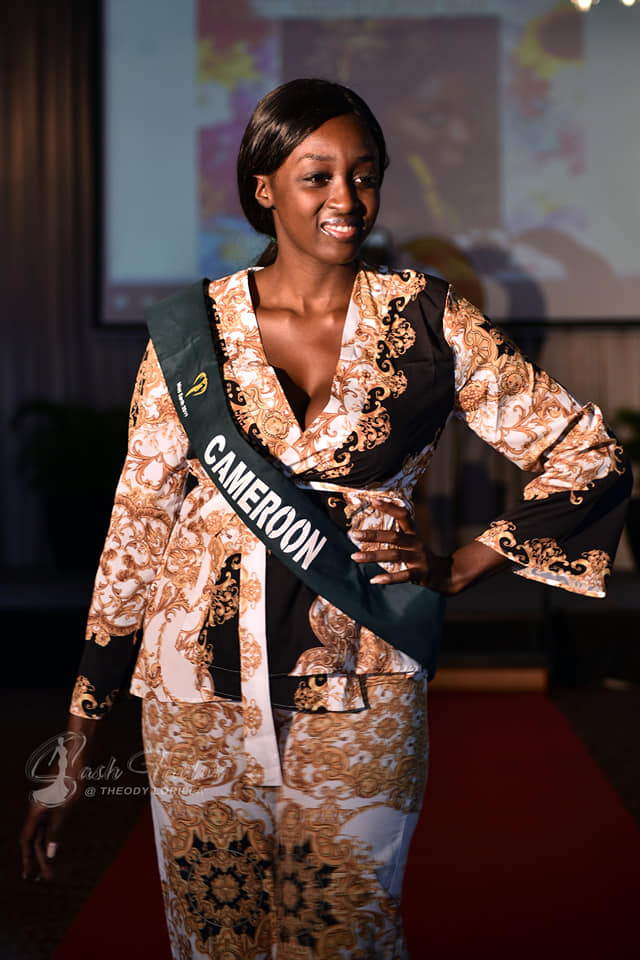 Road to MISS EARTH 2019 - COVERAGE - Page 15 72363710