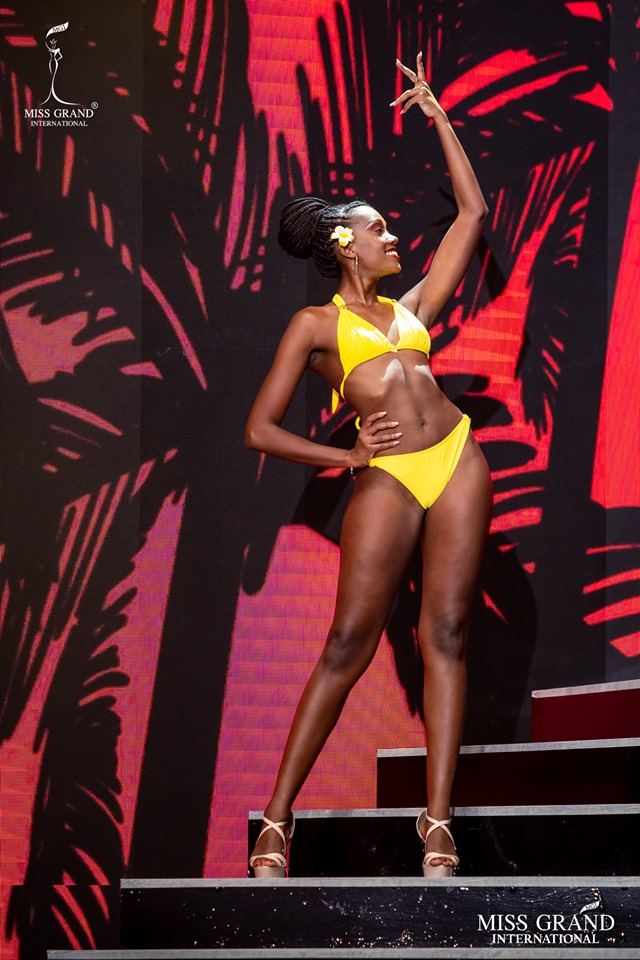 *Road to Miss Grand International 2019* - OFFICIAL COVERAGE - Page 11 72380210