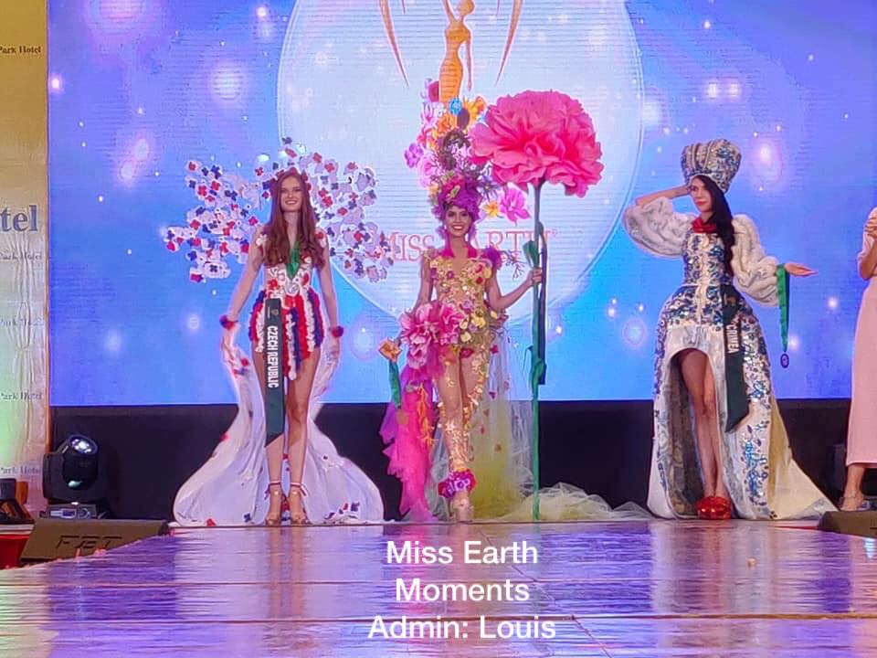 Road to MISS EARTH 2019 - COVERAGE - Page 15 72384610