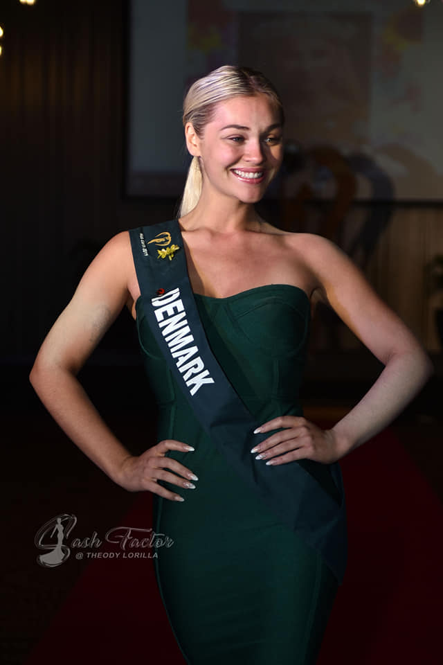 Road to MISS EARTH 2019 - COVERAGE - Page 14 72391710