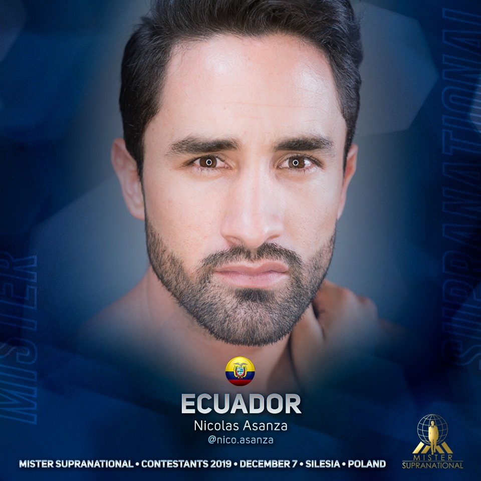ROAD TO MISTER SUPRANATIONAL 2019 - OFFICIAL COVERAGE 72411010
