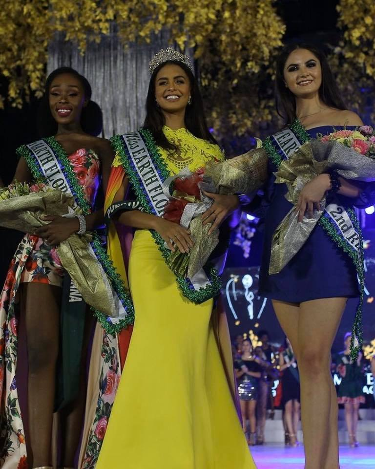 Road to MISS EARTH 2019 - COVERAGE - Page 16 72415410