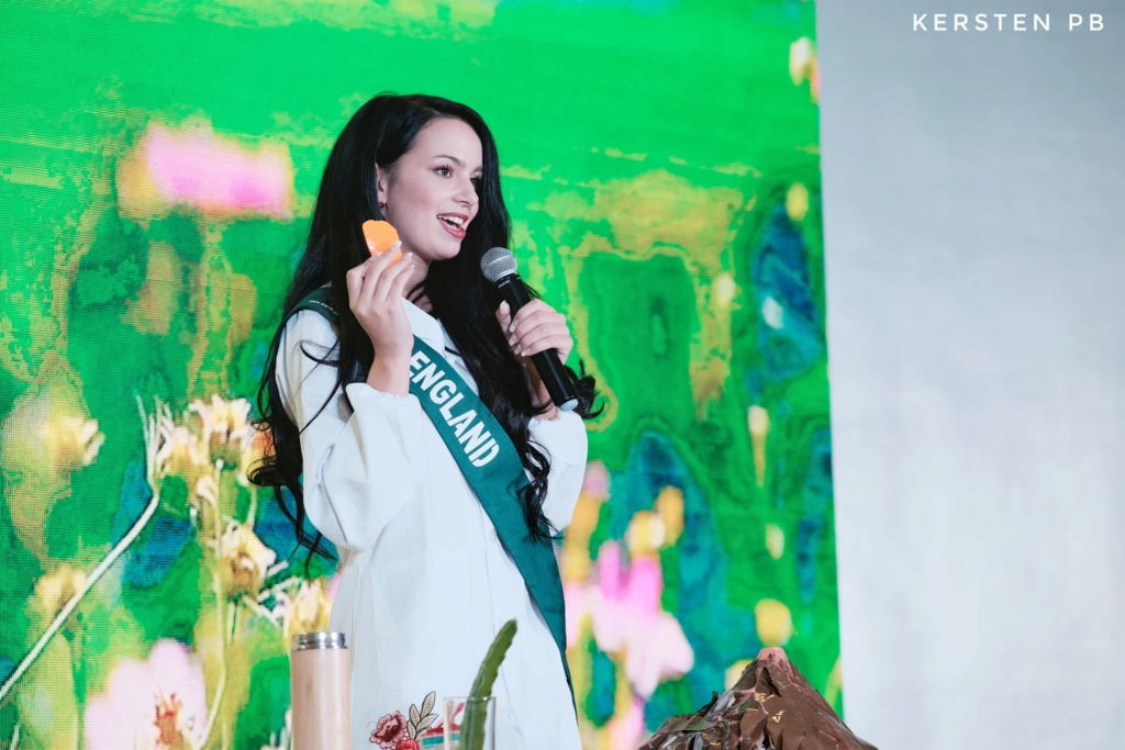 Road to MISS EARTH 2019 - COVERAGE - Page 9 72426710