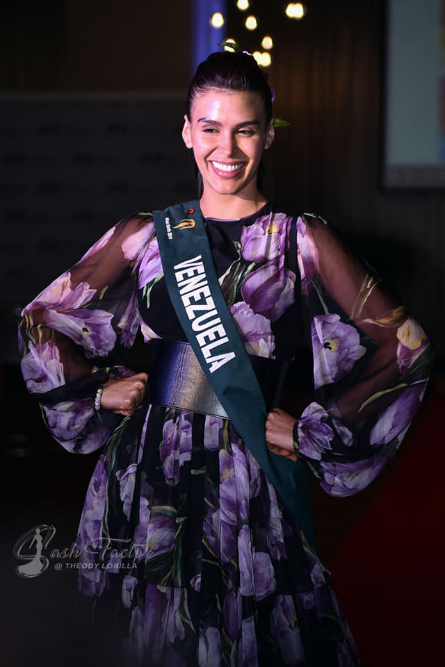 Road to MISS EARTH 2019 - COVERAGE - Page 14 72429610
