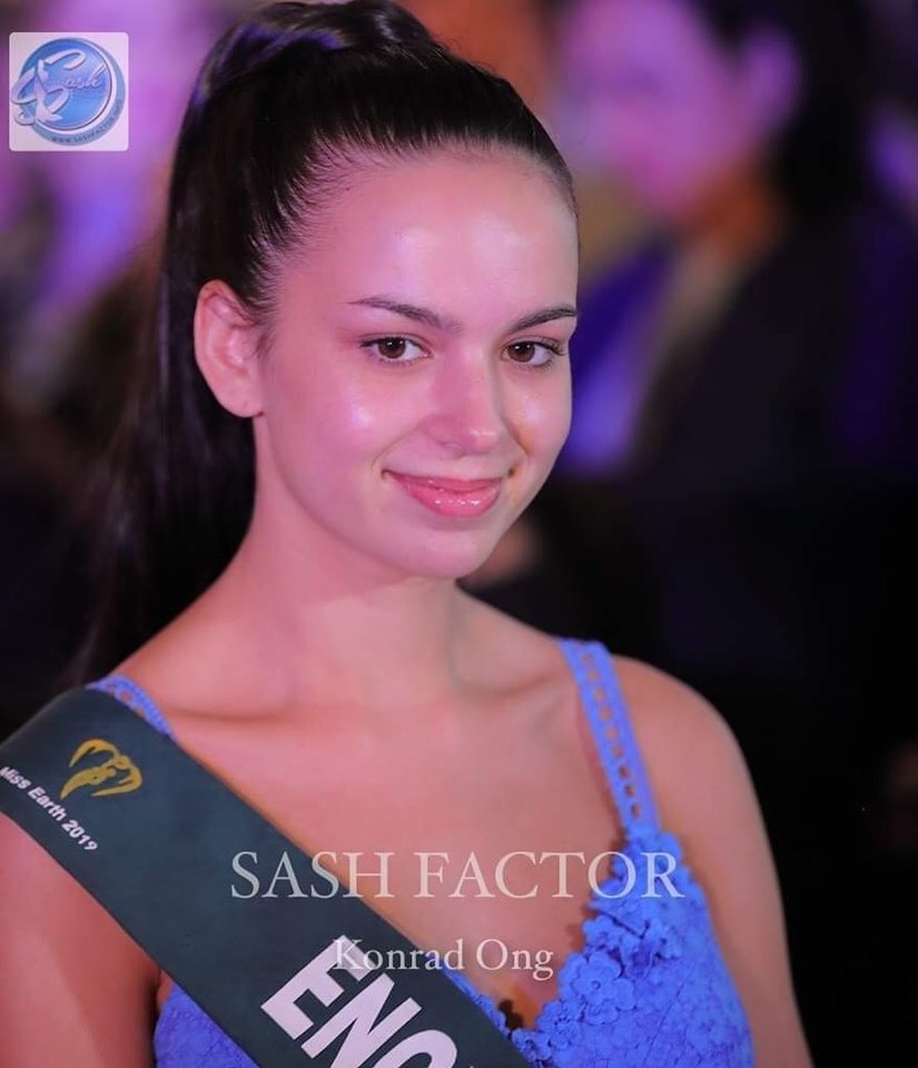 Road to MISS EARTH 2019 - COVERAGE - Page 14 72461510