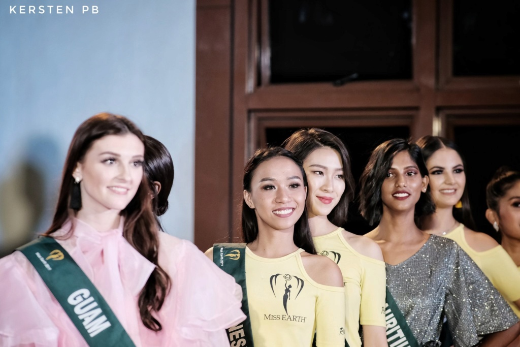 Road to MISS EARTH 2019 - COVERAGE - Page 9 72461910