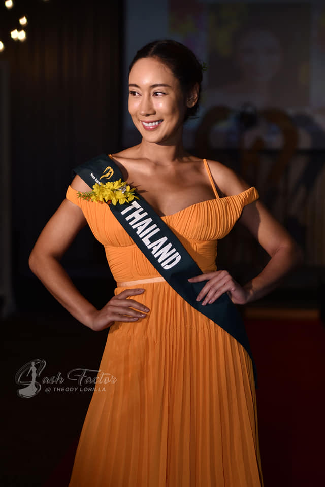 Road to MISS EARTH 2019 - COVERAGE - Page 14 72464110