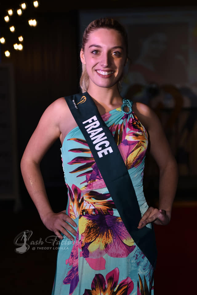 Road to MISS EARTH 2019 - COVERAGE - Page 14 72479110