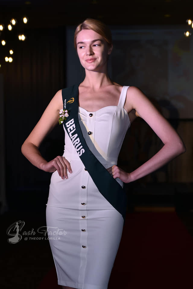 Road to MISS EARTH 2019 - COVERAGE - Page 14 72479710